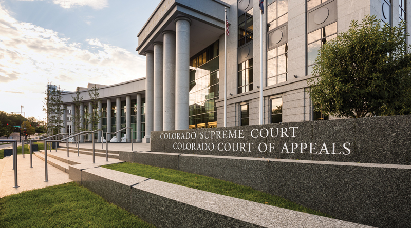colorado supreme court