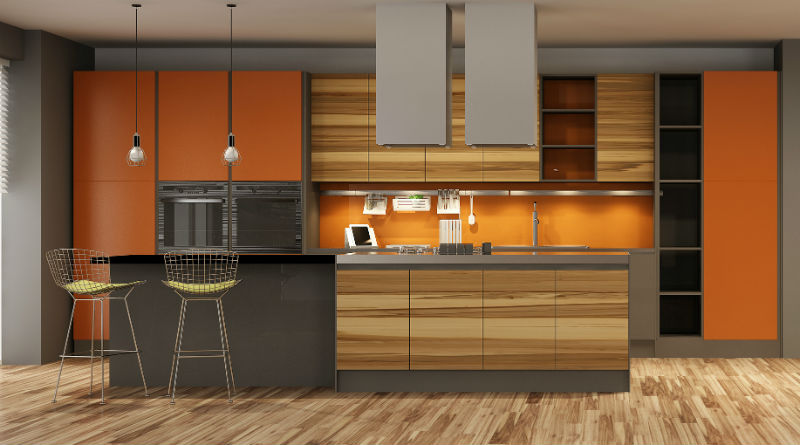 modern kitchen design trend