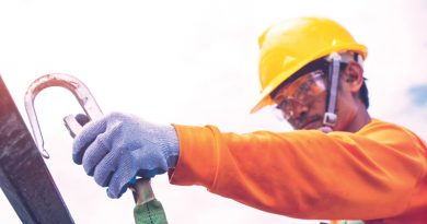 Most common OSHA violations highlight ongoing risks