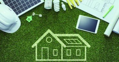 Green building wave drives demand  for Colorado raters